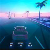 公路赛车3D自由驾驶