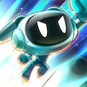 太空铁甲超级跳跃