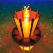 冥思:萤火之湖