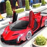 兰博汽车模拟器