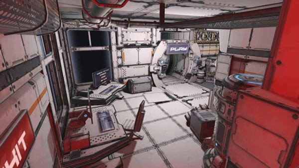 星际战斗机截图