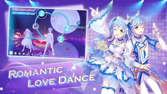 甜蜜舞蹈截图