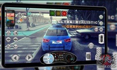真实出租车模拟器