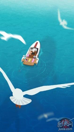 超级海洋大亨