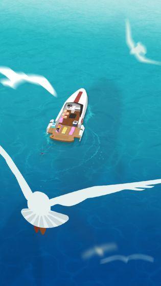 超级海洋大亨截图