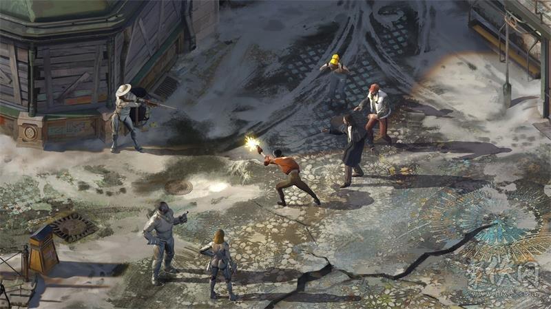 IGN年度游戏提名,《控制》荣获年度游戏