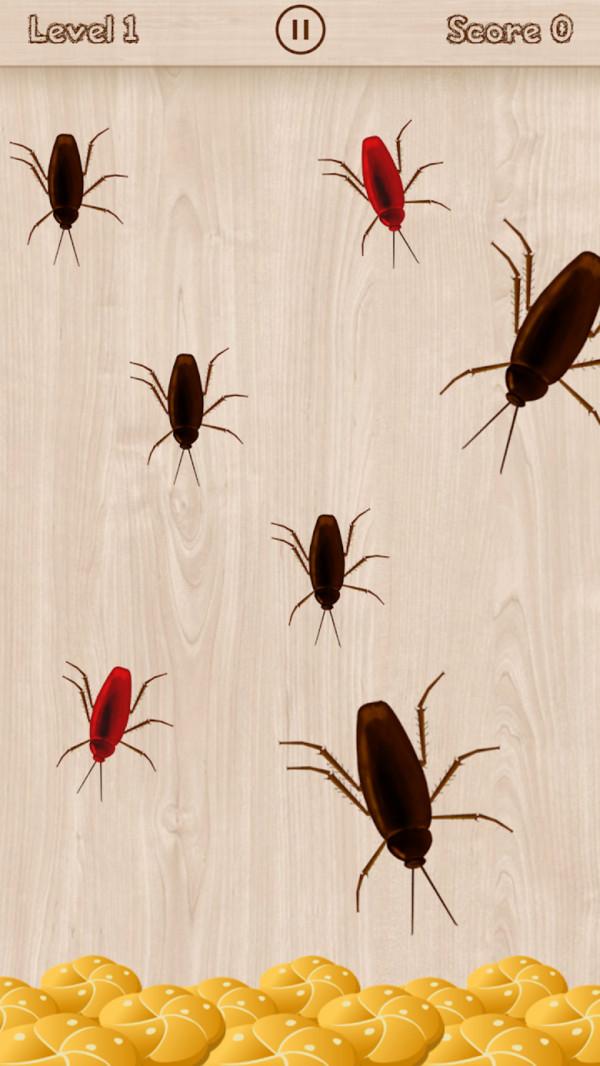蟑螂杀手截图