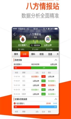 132彩票app截图