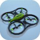 遥控飞机模拟器