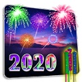 新年焰火2020