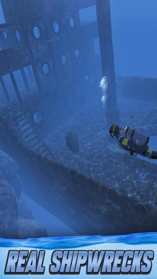 潜水模拟器2020截图
