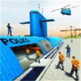 囚犯运输车驾驶模拟