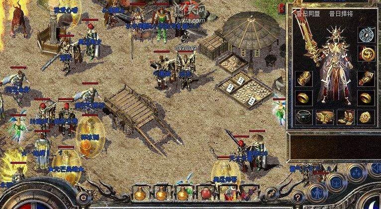 浅谈腾讯游戏帝国是如何建立的?腾讯游戏发展史上篇