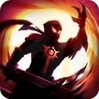 死亡阴影火柴人暗黑骑士