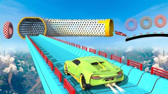GT赛车特技2020截图