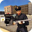 城市警察模拟器