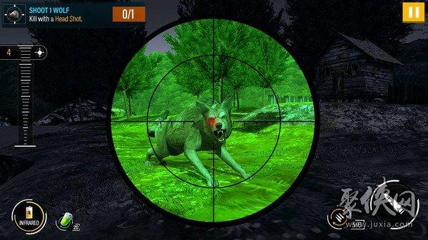 野生动物狩猎2019