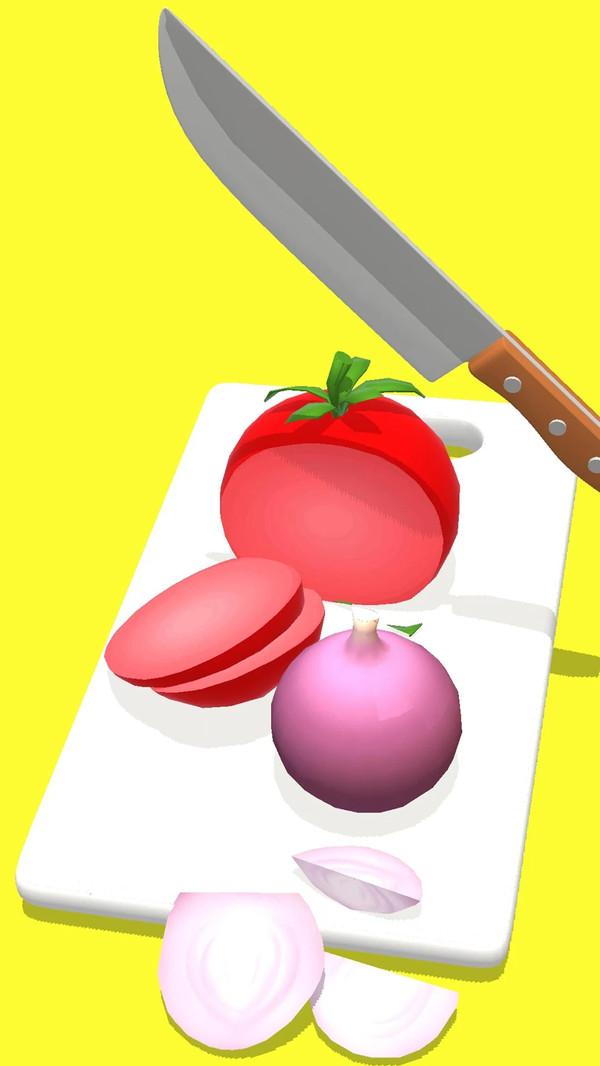 快速切水果截图