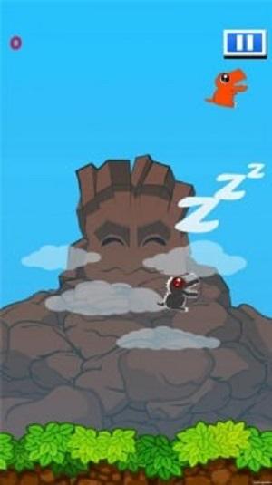 火山恐龙营救截图