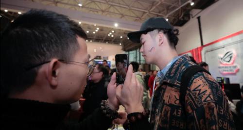 华硕WIFI6路由 助力ROG DAY粉丝嘉年华开启2.0