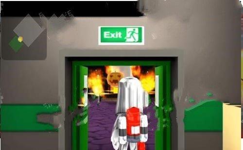 全民灭火截图