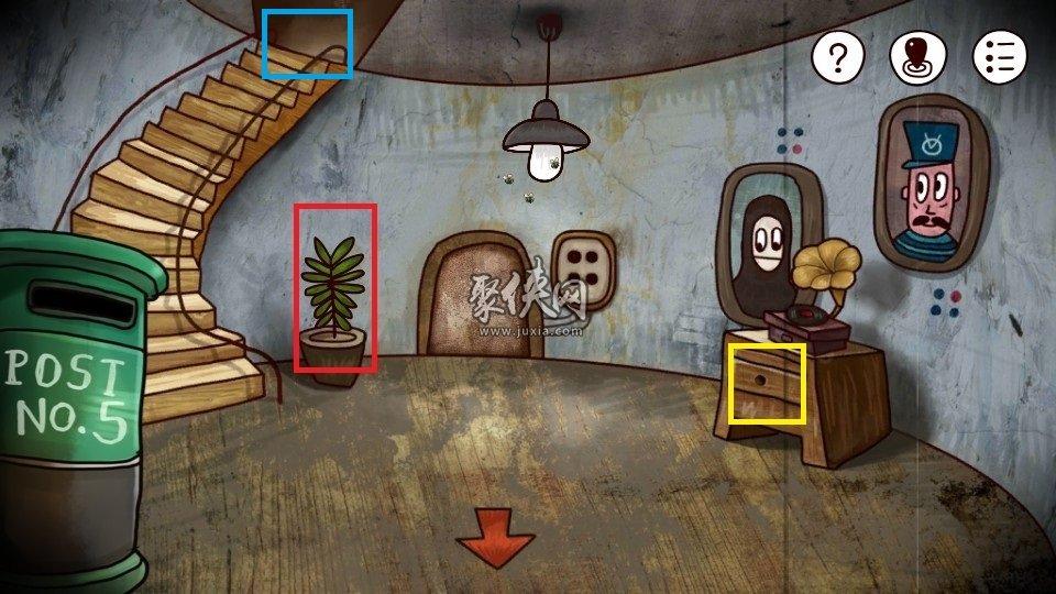 《迷失岛》图文详解攻略合集第一部分1