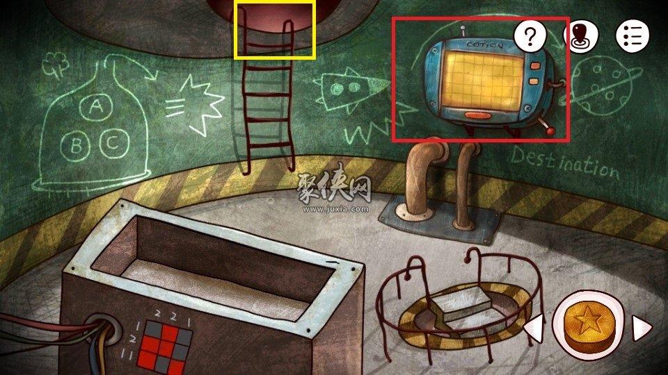 《迷失岛》图文详解攻略合集第三部分3