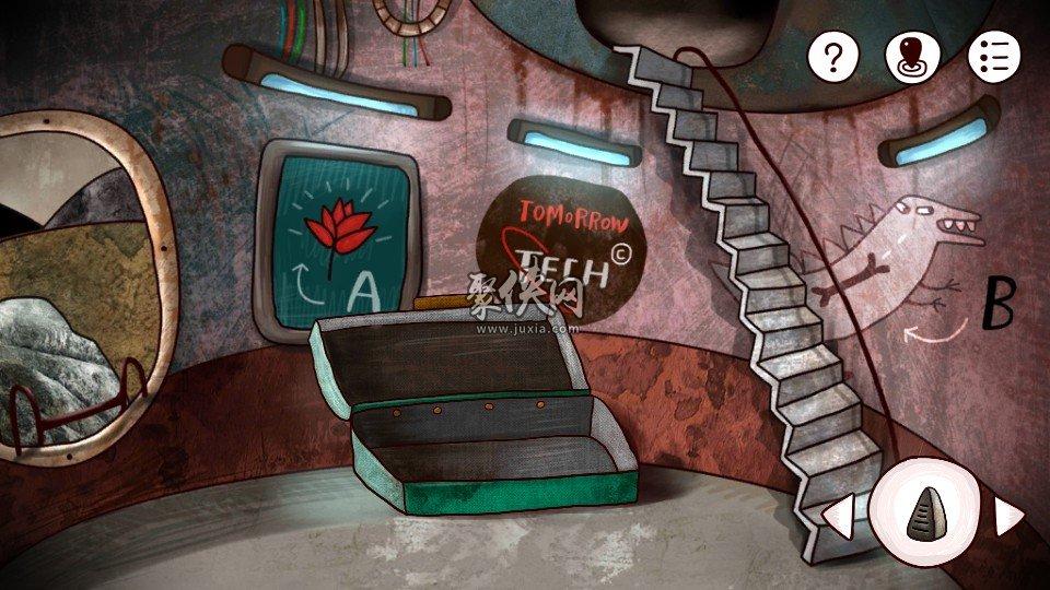 《迷失岛》图文详解攻略合集第七部分7