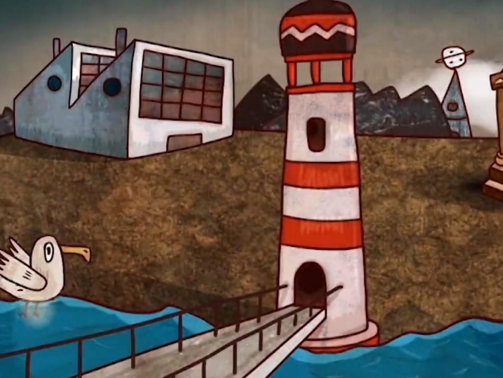 《迷失岛》图文详解攻略合集