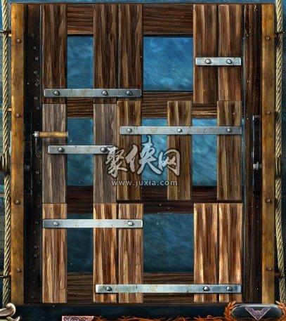 《密室逃脱18移动迷城》图文详解攻略合集第一部分1
