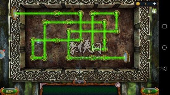 《密室逃脱18移动迷城》图文详解攻略合集第三部分3