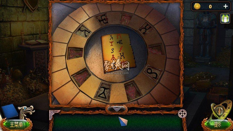 《密室逃脱18移动迷城》图文详解攻略合集第五部分5