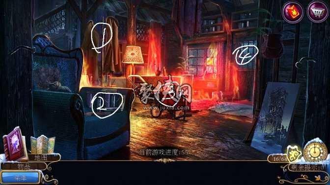 《密室逃脱21遗落梦境》图文详解攻略第十一部分11