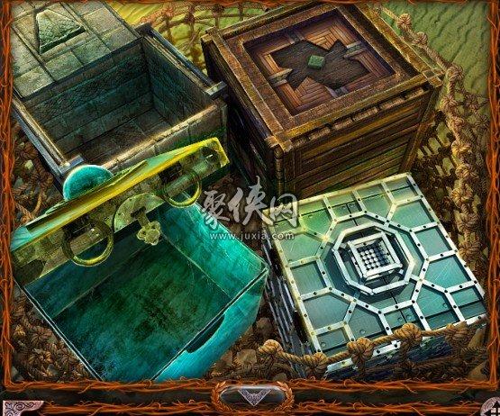《密室逃脱18移动迷城》图文详解攻略合集八部分8