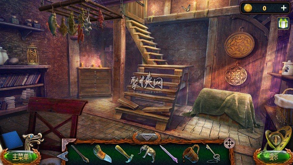 《密室逃脱18移动迷城》图文详解攻略合集第九部分9