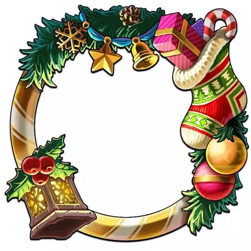 梦幻模拟战2019圣诞活动头像框获取 限定头像获取攻略