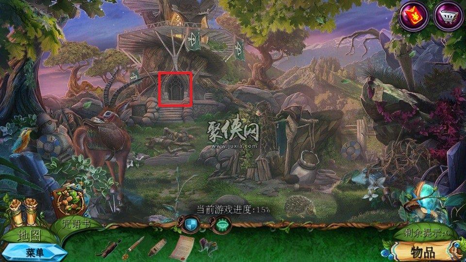 《密室逃脱7环游世界》图文详解攻略第三部分3