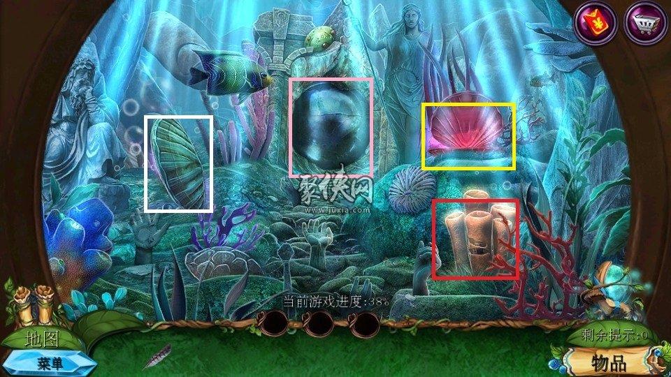 《密室逃脱7环游世界》图文详解攻略第七部分7