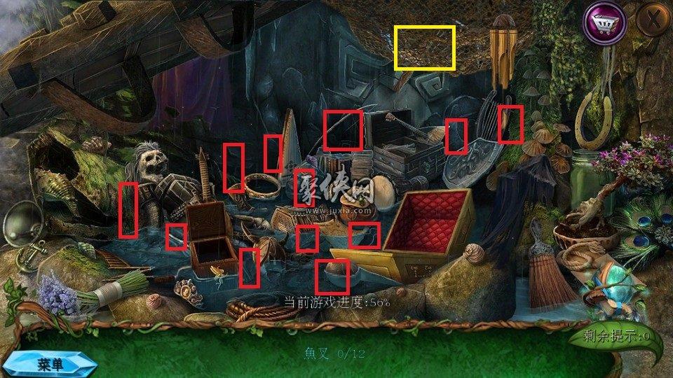 《密室逃脱7环游世界》图文详解攻略第十部分10