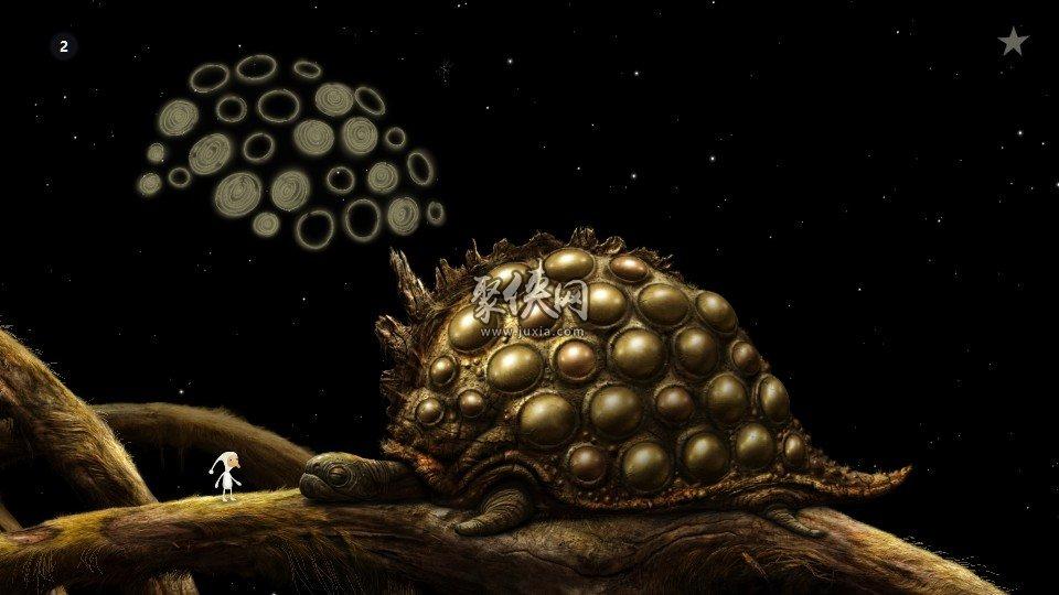 《银河历险记3》图文详解攻略合集第三部分3