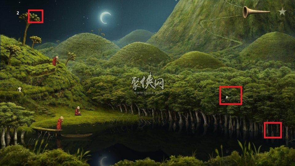 《银河历险记3》图文详解攻略合集第八部分8