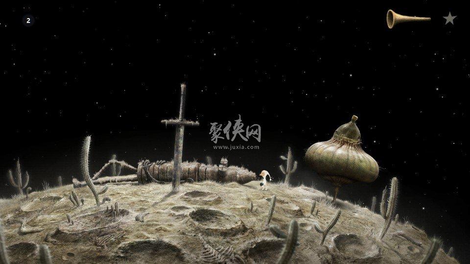 《银河历险记3》图文详解攻略合集第九部分9