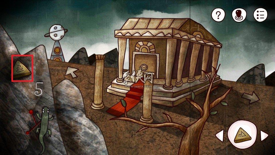 《迷失岛》二周目图文详解攻略第一部分1