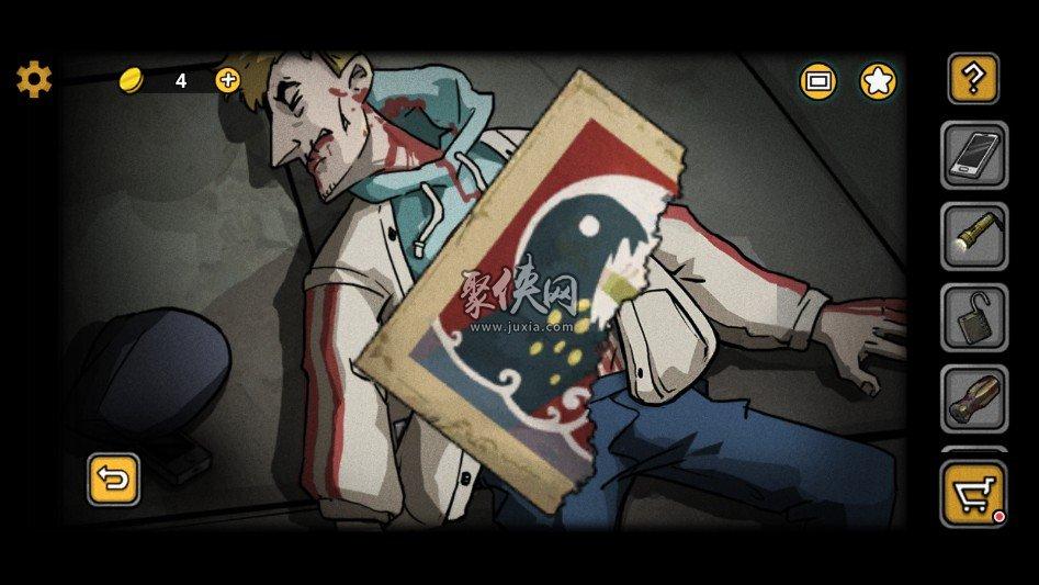 《诡船谜案2远洋禁地》全绘本收集攻略