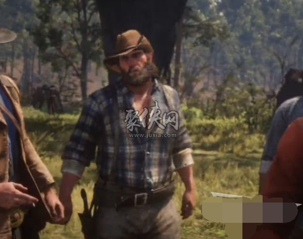 荒野大镖客2比尔结局 比尔结局是什么