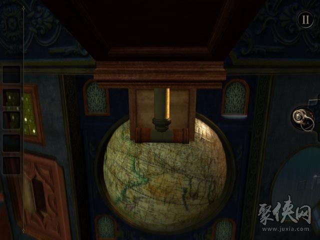 未上锁的房间1图文详解攻略第三章第三部分