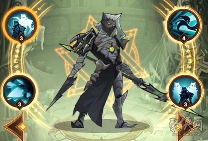 剑与远征巴登角色详细介绍 巴登技能强度如何