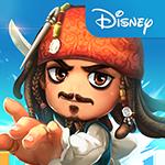 加勒比海盗启航九游版