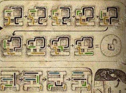 机械迷城图文详细攻略第十关
