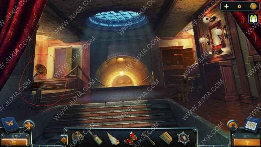密室逃脱14帝国崛起图文详细攻略第三章3